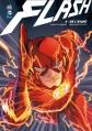 Couverture Flash (Renaissance), tome 1 : De l'avant Editions Urban Comics (DC Renaissance) 2015