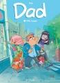 Couverture Dad, tome 1 : Filles à papa Editions Dupuis 2015