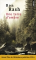Couverture Une terre d'ombre Editions Points 2015