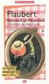 Couverture Bouvard et Pécuchet Editions Flammarion (GF) 2008