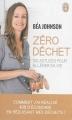 Couverture Zéro déchet Editions J'ai Lu 2015