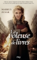 Couverture La voleuse de livres Editions Pocket 2013