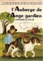 Couverture L'auberge de l'ange gardien Editions Charpentier (Lecture et loisir) 1974