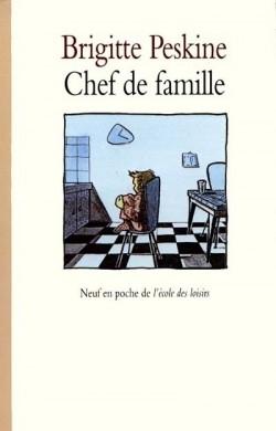 Couverture Chef de famille