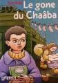 Couverture Le Gone du Chaâba Editions Graffiti (Tranche de vie) 2005