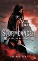 Couverture La Guerre du Lotus, tome 1 : Stormdancer Editions Bragelonne 2014
