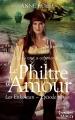 Couverture Les Enkoutan : Le philtre d'amour Editions Harlequin (HQN) 2013