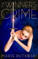Couverture The curse, tome 2 : The crime Editions Farrar, Straus and Giroux 2015