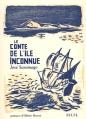 Couverture Le conte de l'île inconnue Editions Seuil 2001