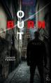Couverture Burn out Editions Flamant noir 2015