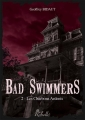 Couverture Bad Swimmers, tome 2 : Les charbons ardents Editions Rebelle 2015