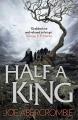 Couverture La mer éclatée, tome 1 : La moitié d'un roi Editions HarperVoyager 2015