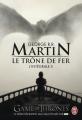 Couverture Le Trône de Fer, intégrale, tome 5 Editions J'ai Lu 2015