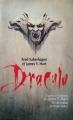 Couverture Dracula Editions Le Grand Livre du Mois 1993