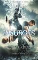 Couverture Divergent / Divergente / Divergence, tome 2 : Insurgés / L'insurrection Editions AdA 2015