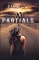 Couverture Partials, tome 1 Editions France Loisirs 2015