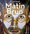 Couverture Matin Brun Editions Albin Michel 2014