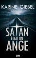 Couverture Satan était un ange Editions 12-21 2014