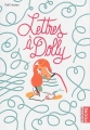 Couverture Lettres à Dolly Editions Casterman (Poche) 2015