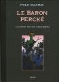 Couverture Le baron perché Editions Seuil 2005