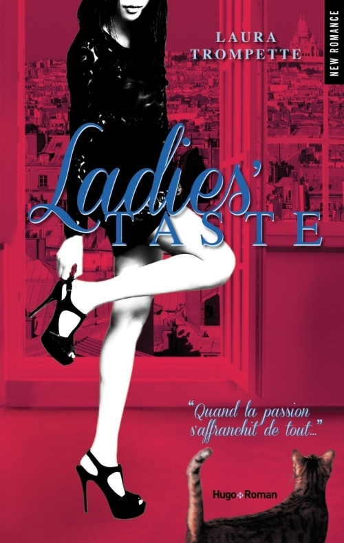 Couverture Ladies' taste, tome 1
