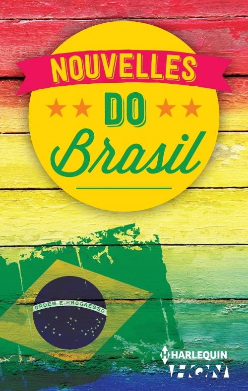 Couverture Nouvelles Do Brasil