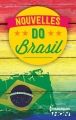 Couverture Nouvelles Do Brasil Editions Harlequin (HQN) 2015
