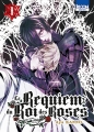 Couverture Le requiem du roi des roses, tome 01 Editions Ki-oon (Seinen) 2015