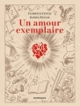 Couverture Un amour exemplaire Editions Dargaud 2015