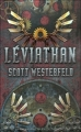 Couverture Léviathan (Westerfeld), tome 1 Editions 12-21 2010