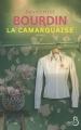Couverture La Camarguaise Editions Belfond 2015