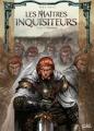 Couverture Les maîtres inquisiteurs, tome 01 : Obeyron Editions Soleil 2015