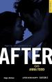 Couverture After, tome 5 : After ever happy / L'éternité Editions Hugo & cie (New romance) 2015