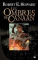 Couverture Les Ombres de Canaan Editions Bragelonne 2013