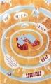 Couverture Des souris et des hommes Editions Penguin books 2014