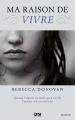 Couverture Breathing, tome 1 : Ma raison de vivre Editions 12-21 2015