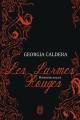 Couverture Les larmes rouges, tome 1 : Réminiscences Editions J'ai Lu (Darklight) 2015