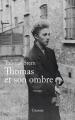 Couverture Thomas et son ombre Editions Grasset 2015
