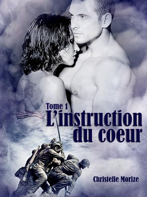 Couverture L'instruction du coeur, tome 1