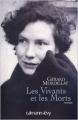 Couverture Les Vivants et les Morts Editions Calmann-Lévy 2005