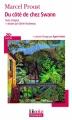 Couverture Du côté de chez Swann Editions Folio  (Plus classiques) 2013