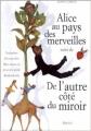 Couverture Alice au pays des merveilles, Alice à travers le miroir Editions Gründ (Contes et Poèmes) 2002