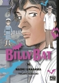 Couverture Billy Bat, tome 14 Editions Pika (Seinen) 2015