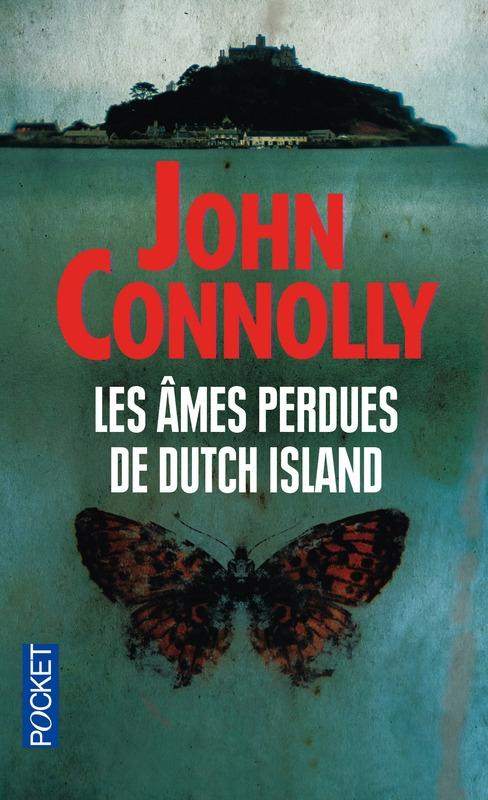 Couverture Les Ames perdues de Dutch island