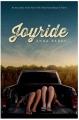 Couverture Joyride Editions Feiwel & Friends 2015