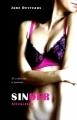 Couverture Sinder, tome 2 : Attraction Editions Autoédité 2015