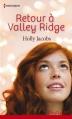 Couverture Le bonheur au pied du sapin / Retour à Valley Ridge Editions Harlequin (Prélud') 2014
