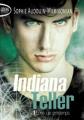 Couverture Indiana Teller, tome 1 : Lune de printemps Editions Michel Lafon (Poche) 2015