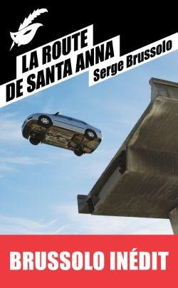 Couverture La Route de Santa Anna