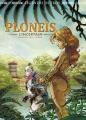 Couverture Ploneïs l'incertain Editions Soleil (Légendes de Troy) 2014